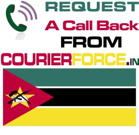 Courier To Mozambique