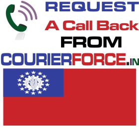 Courier To Myanmar