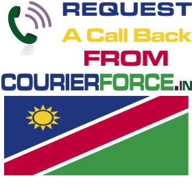 Courier To Namibia