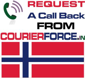 Courier To Norway
