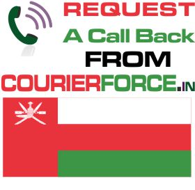 Courier To Oman