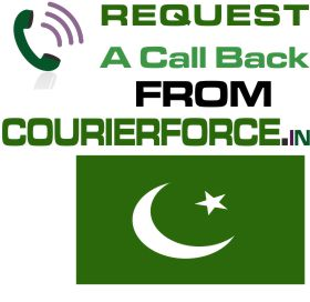 Courier To Pakistan