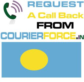Courier To Palau