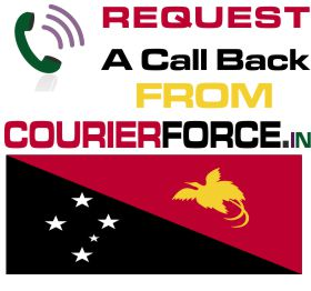 Courier To Papua New Guinea