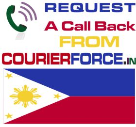 Courier To Philippines