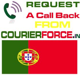 Courier To Portugal