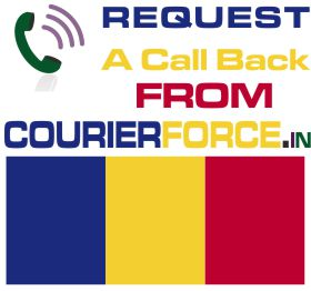 Courier To Romania