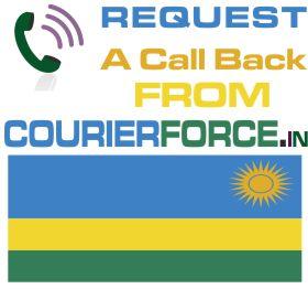 Courier To Rwanda