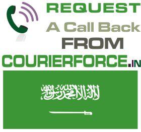 Courier To Saudi Arabia