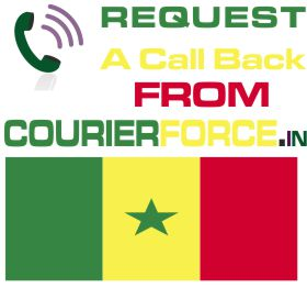 Courier To Senegal