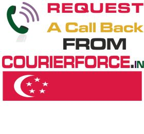 Courier Charges From Mumbai To Singapore
