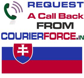 Courier To Slovak Republic