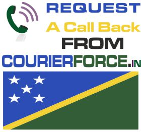 Courier To Solomon Islands