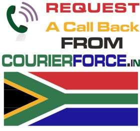 Cheap Courier To South Africa From Mumbai