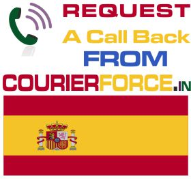 Courier To Spain from Mumbai, India