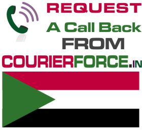 Courier To Sudan