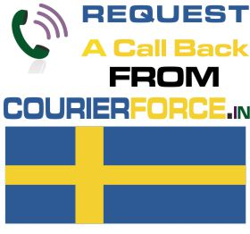 Courier To Sweden