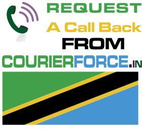 Courier To Tanzania