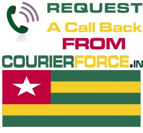 Courier To Togo