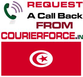 Courier To Tunisia