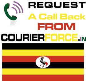 Courier To Uganda