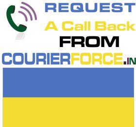 Courier To Ukraine