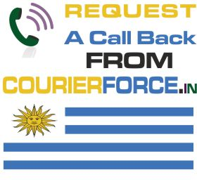 Courier To Uruguay