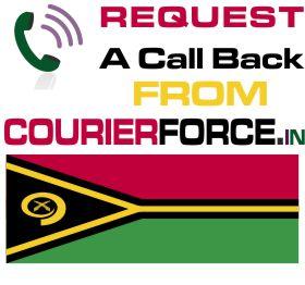 Courier To Vanuatu