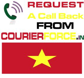 Courier To Vietnam