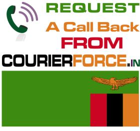 Courier To Zambia