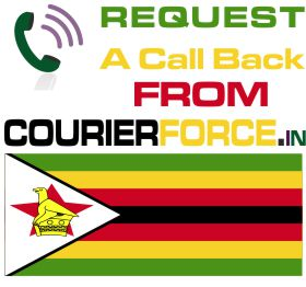 Courier To Zimbabwe