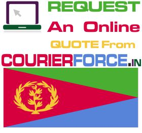 Courier Charges For Eritrea