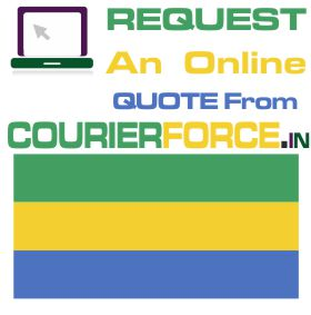 Courier Charges For Gabon