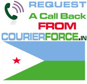 Courier To Djibouti