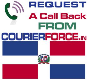 Courier To Dominican Republic