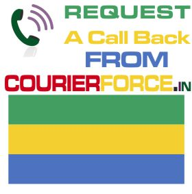 Courier To Gabon