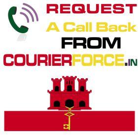 Courier To Gibraltar