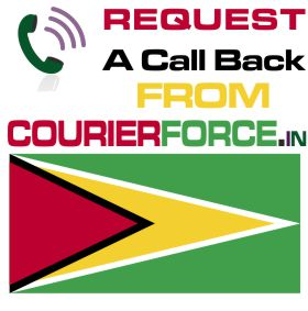 Courier To Guyana