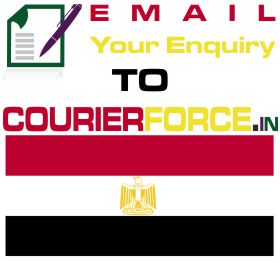 Parcel To Egypt