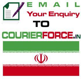 Parcel To Iran