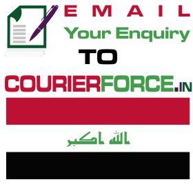 Parcel To Iraq Republic