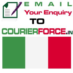Parcel To Italy