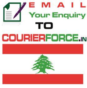 Parcel To Lebanon