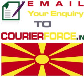 Parcel To Macedonia