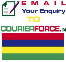 Parcel To Mauritius
