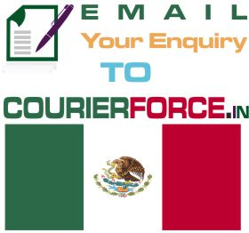 Parcel To Mexico