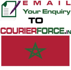 Parcel To Morocco