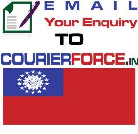 Parcel To Myanmar