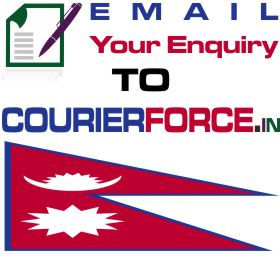 Parcel To Nepal