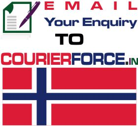Parcel To Norway